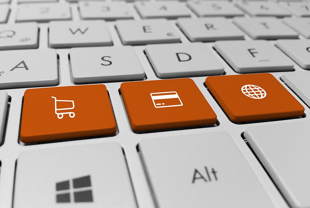 sites e loja online